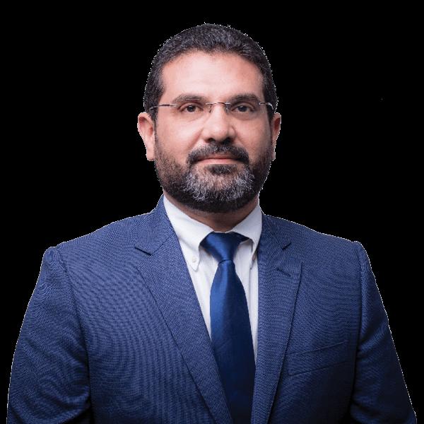 Walid Batisha, Partner